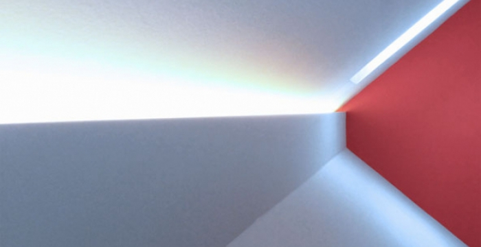 Solidedge Linear Led Lumino Lighting
