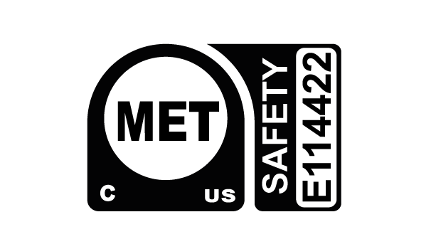 MET Safety Mark