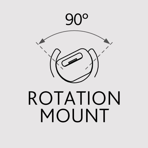 Rotation Mount